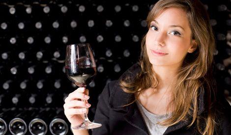 Wijndrinkers bekennen