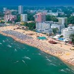 Bulgaarse stranden