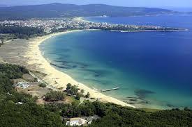 bulgaarse-strand