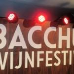 Bacchus Wijnfestival – Groot succes!