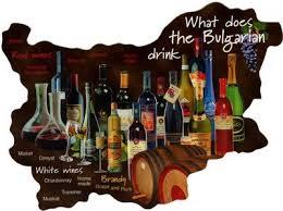 Wijnland Bulgarije in het kort