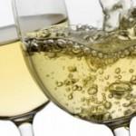 Witte wijn heeft ook rood pigment