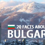 20 Facts About Bulgaria That You Probably Didn't Know