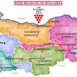 Wijnbouw in Bulgarije in het kort